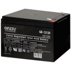 Батарея Ginzzu GB-12120 12V/12Ah