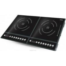 Ginzzu HCI-213, Black индукционная настольная плитка