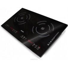 Ginzzu HCI-243, Black индукционная настольная плитка