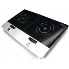 Ginzzu HCI-226, Black индукционная настольная плитка