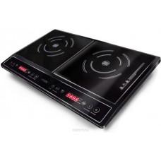 Ginzzu HCI-205, Black индукционная настольная плитка