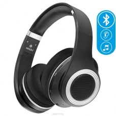 Ginzzu Headphone GM-651BT, Black наушники