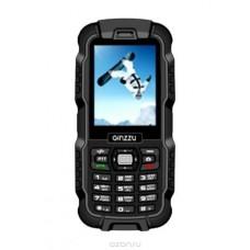 Ginzzu R6 Dual, Black