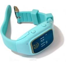 """Смарт-часы Ginzzu GZ-511 0.66"""" IPS синий (00-00001159)"""