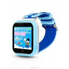 """Смарт-часы Ginzzu GZ-503 1.54"""" IPS, 00-00000844, синий"""