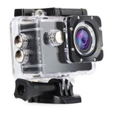 Спортивная камера Ginzzu FX115GL