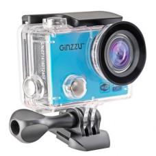 Спортивная камера Ginzzu FX120GL