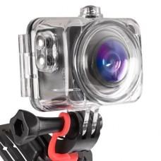 Спортивная камера Ginzzu FX1000GLi