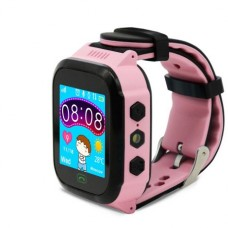 Умные часы Ginzzu GZ-502 17079, детские, pink