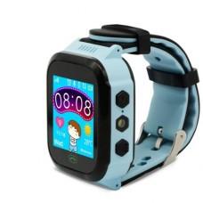 Умные часы Ginzzu GZ-502 17078, детские, blue