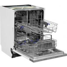 Встраиваемая посудомоечная машина Ginzzu DC604