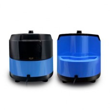 Отпариватель Ginzzu HG-202 синий