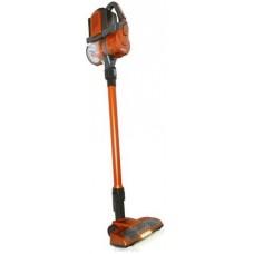 Ginzzu VS402, Orange аккумуляторный пылесос