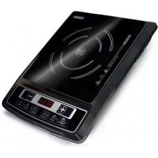 Ginzzu HCI-102, Black индукционная настольная плита