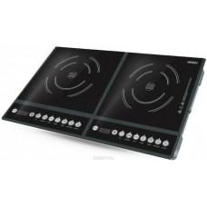 Ginzzu HCI-213, Black индукционная настольная плита