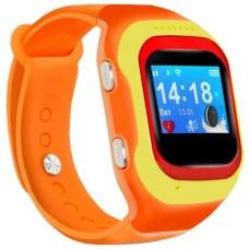 Часы Ginzzu GZ-501 оранжевый