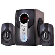 Компьютерная акустика Ginzzu GM-405 черный