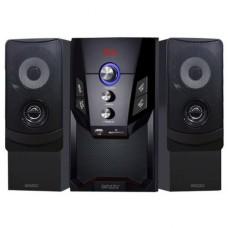 Компьютерная акустика Ginzzu GM-415 черный