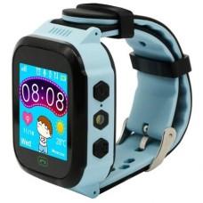 Часы Ginzzu GZ-502 голубой