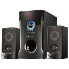 Компьютерная акустика Ginzzu GM-426 black