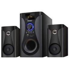 Компьютерная акустика Ginzzu GM-425 черный
