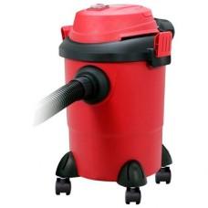 Профессиональный пылесос Ginzzu VS311 1250 Вт красный