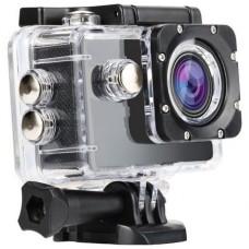 Экшн-камера Ginzzu FX-115GL черный