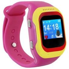 Часы Ginzzu GZ-501 розовый