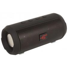 Беспроводная акустика Ginzzu GM-894 Black