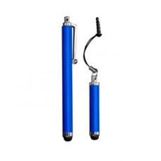 Стилус для емкостных дисплеев Ginzzu GH-990V синий