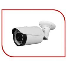 AHD камера Ginzzu HAB-20V2P