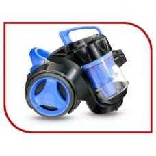 Пылесос Ginzzu VS420 Black-Blue