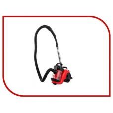 Пылесос Ginzzu VS420 Red-Black