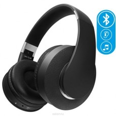 Ginzzu Headphone GM-751BT, Black наушники