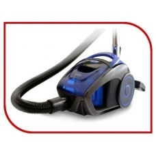 Пылесос Ginzzu VS429 Grey-Blue