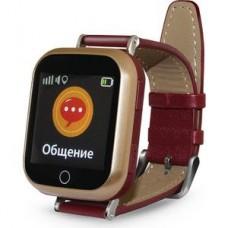 Детские умные часы Ginzzu GZ-521 brown