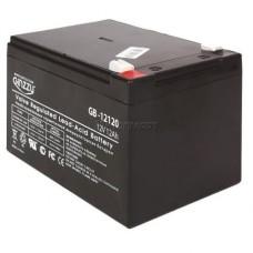 батарея аккумуляторная Ginzzu GB-12120