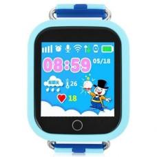 Смарт-часы Ginzzu GZ-503, голубой
