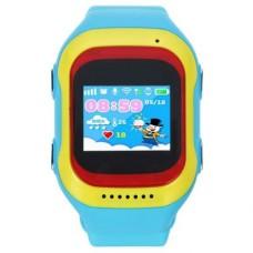 Смарт-часы Ginzzu GZ-501, голубой