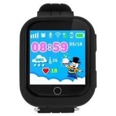 Смарт-часы Ginzzu GZ-503, черный