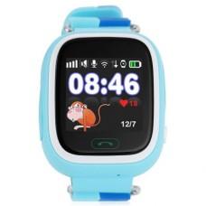 Смарт-часы Ginzzu GZ-505, голубой