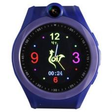 Смарт-часы Ginzzu GZ-507, фиолетовый