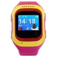 Смарт-часы Ginzzu GZ-501, розовый