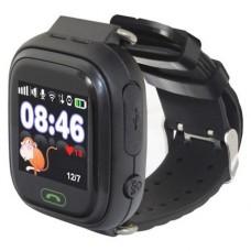 Смарт-часы Ginzzu GZ-505, черный