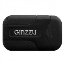 Card Reader внешний GiNZZU, (GR-422B) Черный