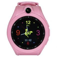 Смарт-часы Ginzzu GZ-507, розовый