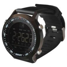 Смарт-часы Ginzzu GZ-701, черный