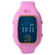 Смарт-часы Ginzzu GZ-511, розовый
