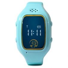 Смарт-часы Ginzzu GZ-511, голубой