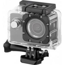 Экшн-камера Ginzzu FX-115GL (черный)